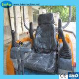 熱い販売8.5トンの0.4m3バケツが付いている中国の車輪の掘削機