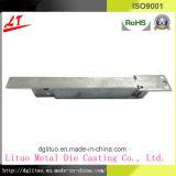 기계설비 알루미늄 합금은 주물 방열기 공기 전향장치 바람 널을 정지한다