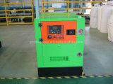 Home Useのための10kVA Small Diesel Generator