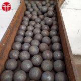 шарик кованой стали 35mm для медного минирование