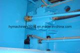 Wc67k-160X3200 просто тип тормоз гидровлического давления управлением CNC