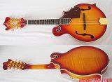 Китай Aiersi всех твердых Vintage F стиле акустический Mandolin Тбр008