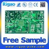 Multilayer HDI PCB avec SMT Assemblée