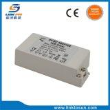 Driver costante di tensione LED del trasformatore 24W 12V 2A di illuminazione