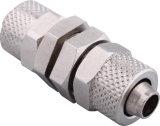 Garnitures pneumatiques de garnitures en laiton de qualité avec Ce/RoHS (RPMM3/8)