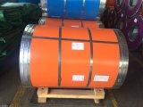 PPGI de matériaux de construction de la bobine d'acier