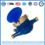 Wasser-Messinstrument, multi Düsentrockner-Typ Messinstrument