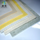 De bonnes performances de l'air sac de filtre à poussière du fournisseur de matériel