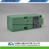 Lmf17 Tipo de coluna angular Interruptor de sensor de proximidade indutivo