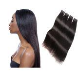 Estensione serica dei capelli diritti del nuovo della natura dell'onda di Remy Virgin reale dei capelli