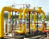 200Lガスの臭気化システム