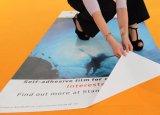 工場価格床の広告のための図形フィルムのビニールのステッカー