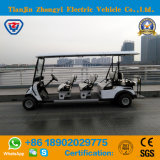 Automobile elettrica di golf con 8 Seats