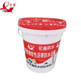 Capa impermeable modificada del betún del alto polímero