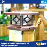 De loyale OEM van de Fabrikant van China van de Energie van de Fabriek Groene LEIDENE Decoratieve ZonneVerlichting van de Decoratie