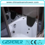 Jacuzzi Whirlpool Steam Shower Room (GT0531)