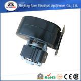 Ventilatore centrifugo del ventilatore monofase di CA per i cappucci dell'intervallo