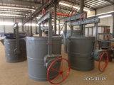 L'industrie de la fonderie de fer fondu poche de coulée en acier