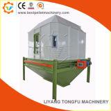 L'air de refroidissement pour le bois de la machine de traitement de granulés d'alimentation/