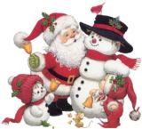 El tema de Navidad