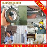 HVAC Fsk 관 절연제 공장 가격을%s 방열 알루미늄 호일 Ductwork 테이프