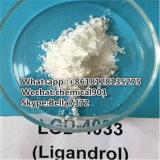 China-Zubehör orales Sarm Ligandrol/Lgd-4033 für Bodybuilding 1165910-22-4