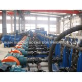 El panel de acero de la azotea de la barandilla de la carretera lamina la formación del surtidor de China de la máquina