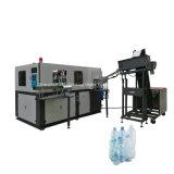 Type neuf machine automatique de soufflage de corps creux d'extension de bouteille d'animal familier