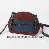 2017普及したデザイナーCrossbody袋、Crossbodyのショルダー・バッグ、女性PU袋