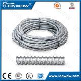 Качеств-Конечно гибкие спиральные трубки Gi PVC Coated