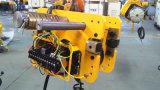 5ton het elektrische Hijstoestel van de Ketting met Koppeling