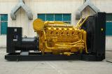 Qualität 600kw Doosan Dieselgenerator-Kraftwerk