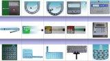 Fornitore degli interruttori di membrana per offrire i generi di interruttori e da personalizzare