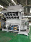 Trinciatrice resistente dell'asta cilindrica di standard europeo singola per le pellicole dell'HDPE