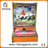 Máquina de juego de juego de la ranura de Mario de la máquina de África