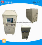 Refrigeratore raffreddato ad acqua di temperatura insufficiente di gradi del compressore -10 del rotolo