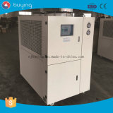 25HP 산업 Copeland 압축기 공기에 의하여 냉각되는 물 냉각장치 가격