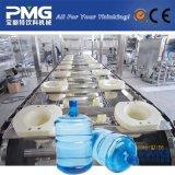 Haute performance coût d.équipement de mise en bouteilles de l'eau de 5 gallons