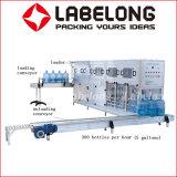 5 Machines van de Bottelarij van het Water van de gallon de Zuivere
