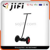 Scooter intelligent d'équilibre avec le guidon, scooter électrique de mobilité, scooter 2-Wheel de Individu-Équilibrage
