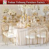 Les présidences de mariage d'événement/présidences de Chiavari Tiffany/mariage exquis préside Yc-A310