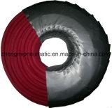 de de Flexibele Zuurstof van de Slang van de Lucht van 8mm & Slang van het Lassen van het Acetyleen (5/16 '')