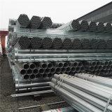 Tubulação de aço galvanizada B da classe BS1387 para a fonte de água