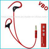 新しい到着の耳のスポーツのiPhoneおよびSamsungのための無線Bluetoothのイヤホーンのヘッドセット