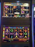 متأخّر قنطرة مئات برنامج شقّ مكان يقامر آلة [تووش سكرين] من الصين