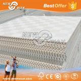 595X595mm Plafond en plâtre / carreaux de plafond