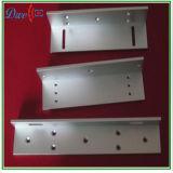 Tipo di Zl della parentesi del metallo per la serratura di portello di 180kg Magentic