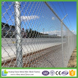 Гальванизированная загородка звена цепи загородки звена цепи/PVC Coated