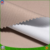 織布既製のカーテンのための編まれたポリエステル防水Frのコーティングの停電のカーテンファブリック