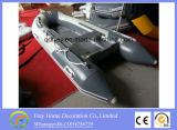 Peschereccio gonfiabile del Ce caldo di vendita, nave di soccorso, barca di velocità